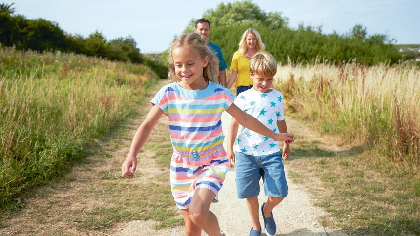 October Half Term Breaks - From only £239