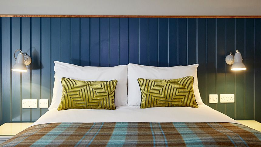 Greene King Inns - Exclusive 10% saving off your stay