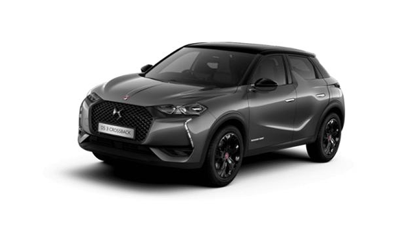 Ds3 Crossback - £188 a month + 1,000 free excess miles