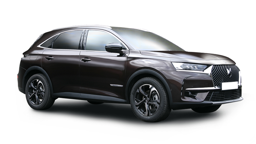 DS 7 Crossback Hatchback - £393 a month + 1,000 free excess miles