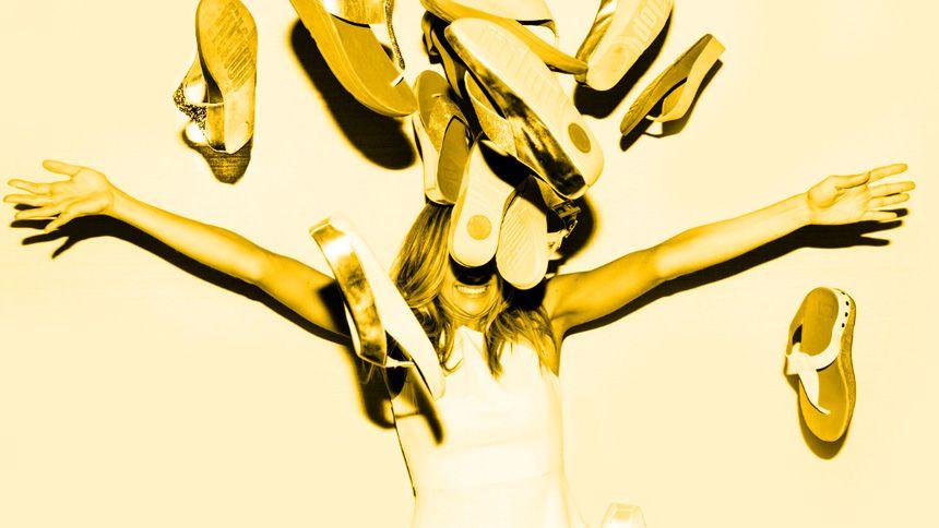 Men's & Women's Footwear - Exclusive 30% off for Teachers