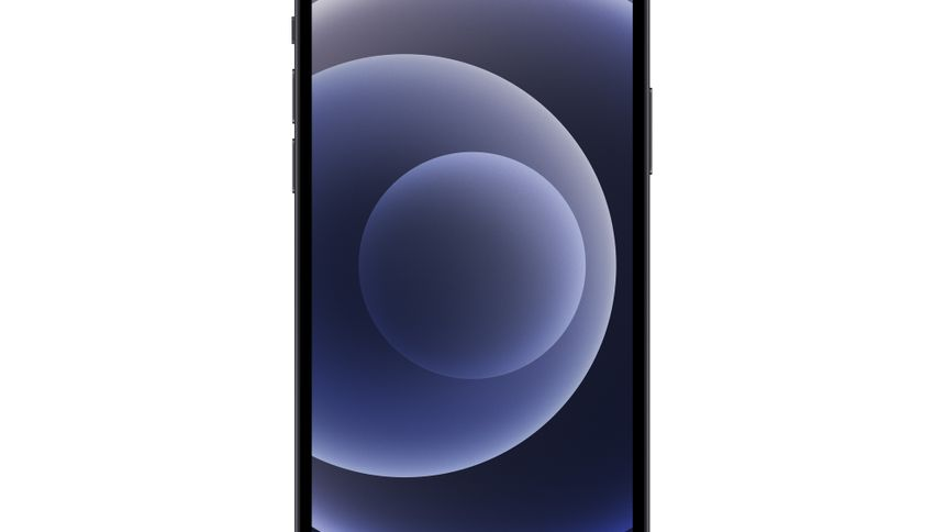 Exclusive iPhone 12 - £0 upfront + £54 a month