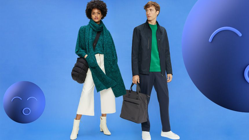 Ted Baker - Up to 50% off sale + exclusive 30% off full price