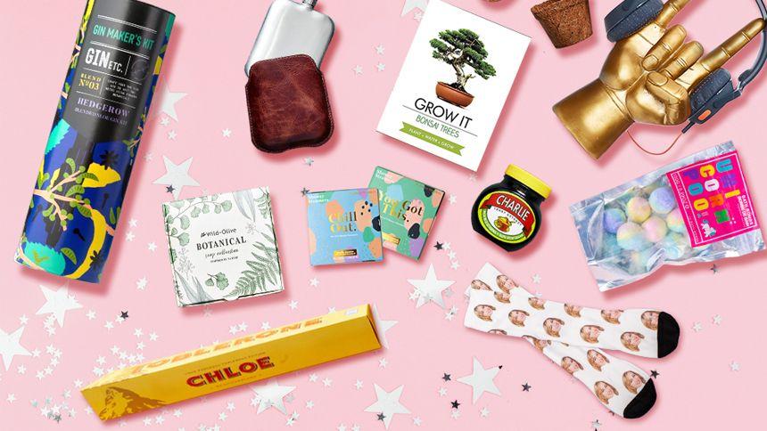Prezzybox Gifts | Ideas | Presents - 10% exclusive Teachers discount