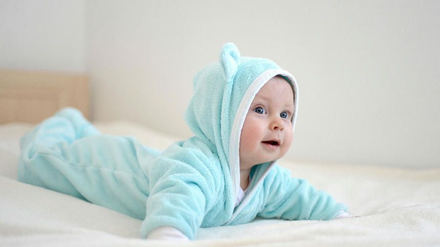 Baby, Toddler & Kids Clothing - 20% Teachers discount
