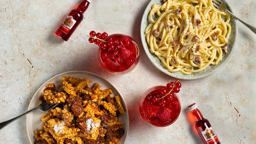 Pasta Evangelists - 30% Teachers discount on your first order