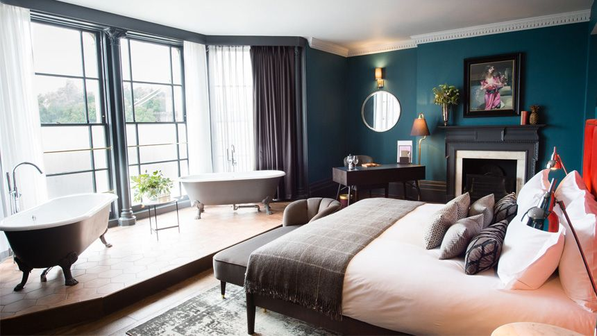 Luxury UK Hotels - Up to 15% Teachers discount