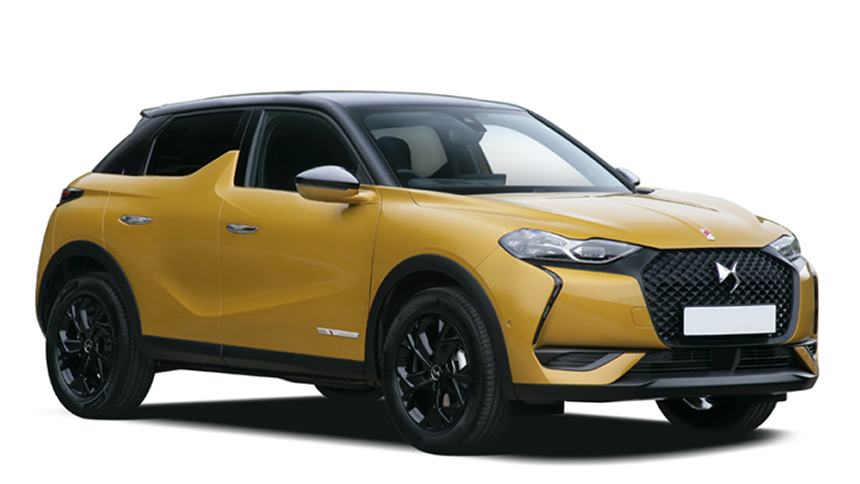 Ds3 Electric Crossback - £273 a month + 1,000 free excess miles