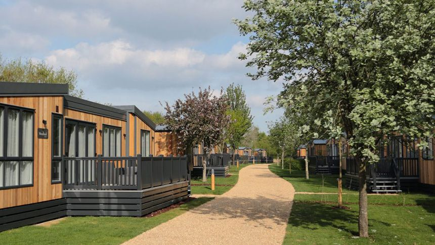UK Holiday Parks & Family Breaks - 15% Teachers discount on April & May breaks