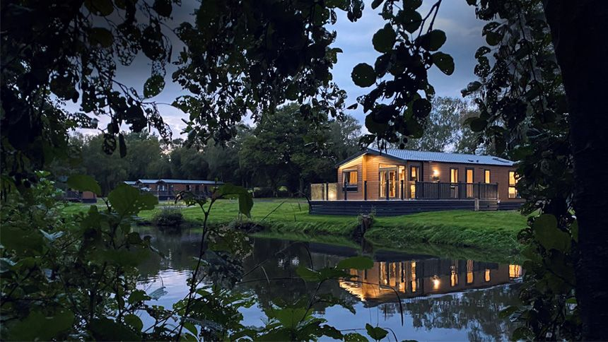 Luxury UK Holiday Homes, Camping & Parks - Up to an extra £50 Teachers discount