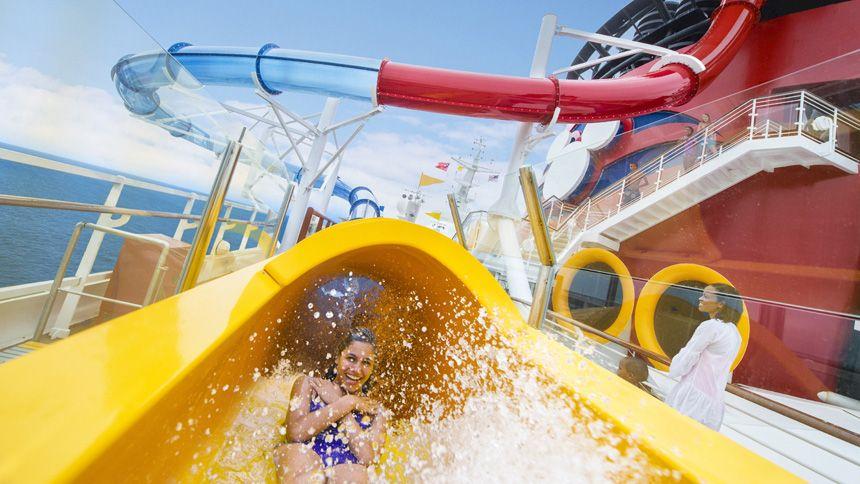 Disney UK Staycation Cruises - £40 Teachers discount