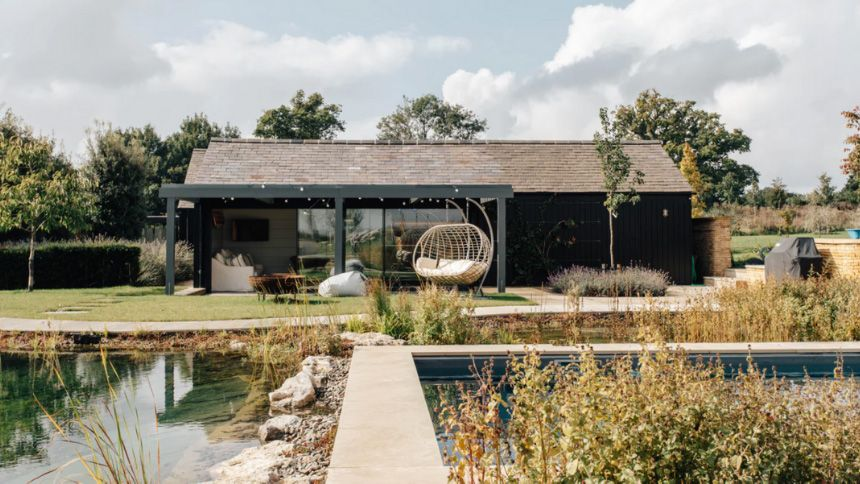 UK Luxury Holiday Homes - 5% off all bookings