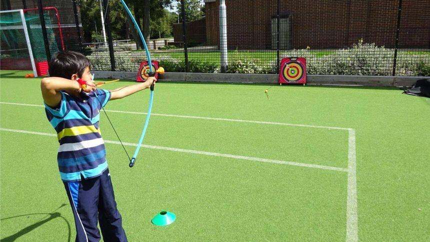 Sport & Activity Camps for Children - 8% discount for Teachers