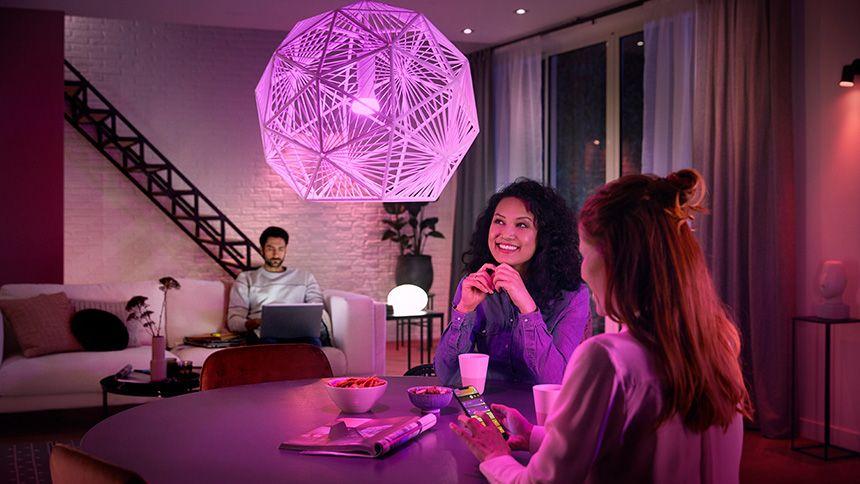 Philips Hue - Exclusive 20% Teachers discount