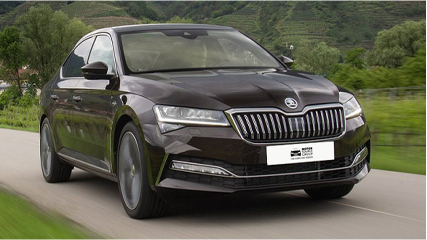 Exclusive Skoda offers - Save over £6,000