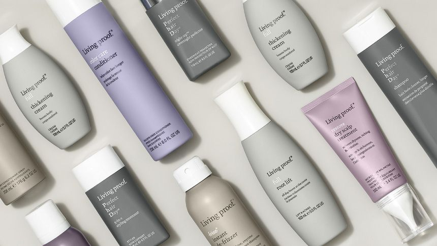 Living Proof Hair Products & Hair Care - 15% off everything for Teachers