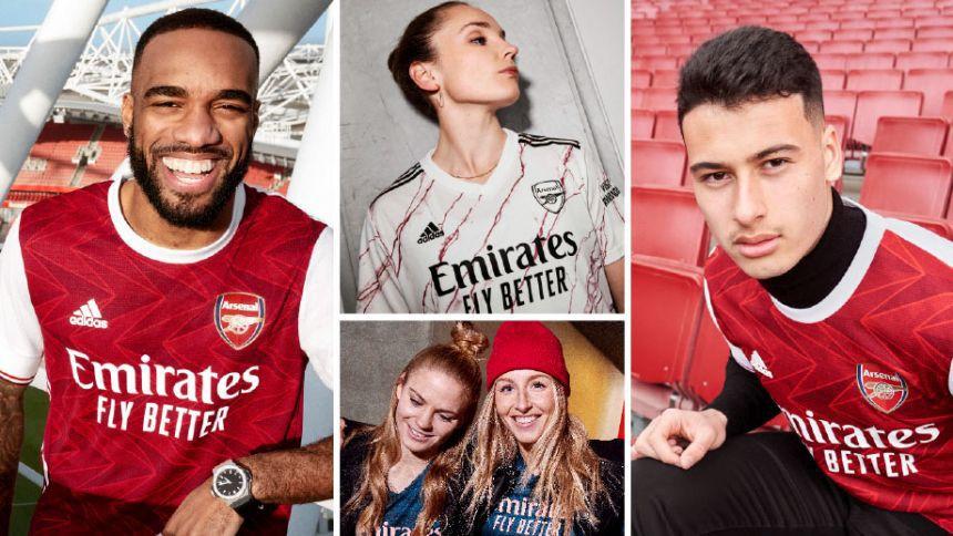 Arsenal FC Official Store - 10% Teachers discount