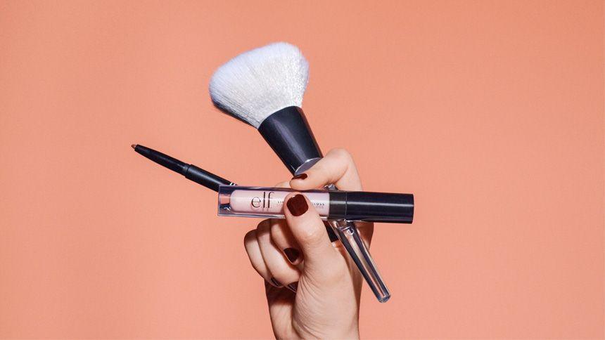 e.l.f Cosmetics - 15% Teachers discount