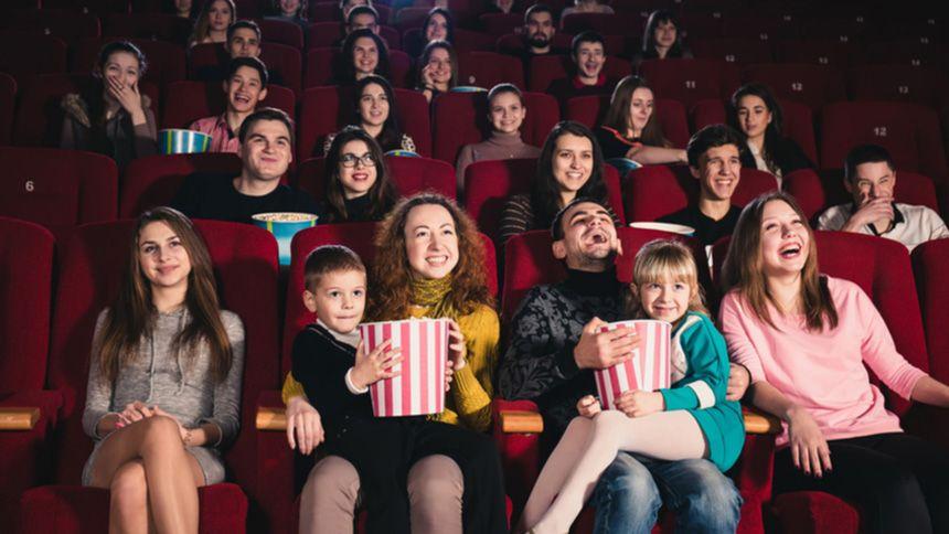 Teachers Cinema Tickets - Up to 40% off cinema tickets