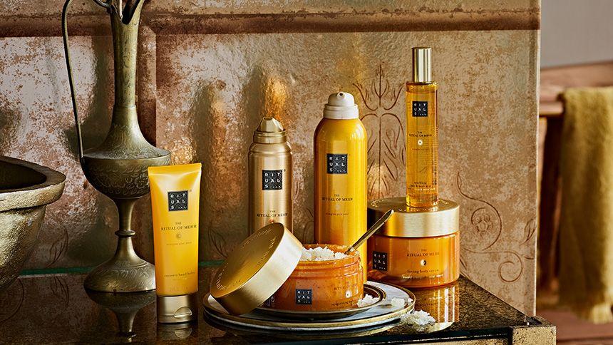 Rituals Cosmetics - 20% exclusive online discount
