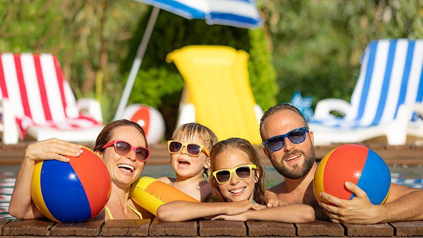 2022 Luxury Camping Holidays - 10% Teachers discount