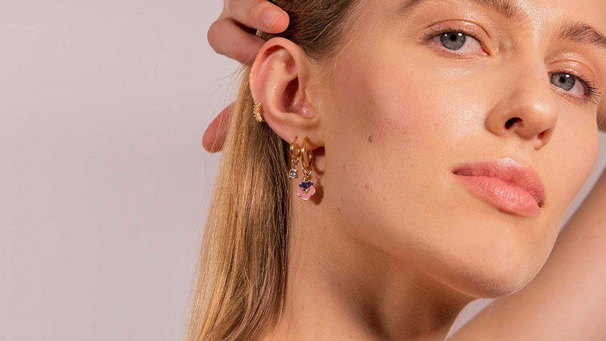 NUE Hoops Jewellery - 20% Teachers discount
