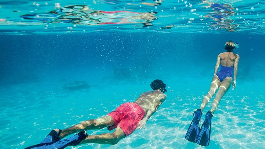 TUI Long Haul Holidays - Save up to £200 per booking
