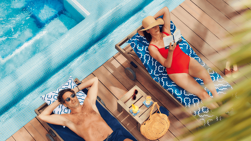 TUI Long Haul Holidays - Save up to £200 + £25 extra Teachers discount