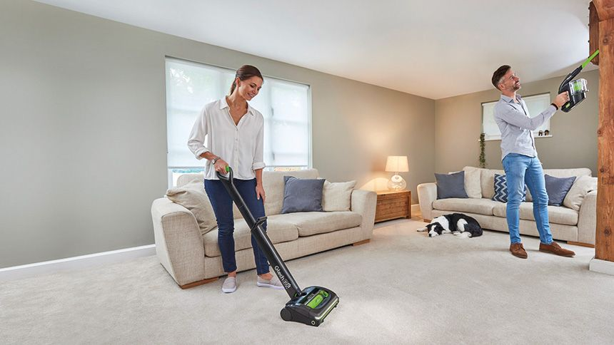 Gtech Vacuum Cleaners, Home & Gardening - Exclusive 25% Teachers discount