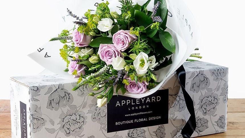 Appleyard Flowers - 6% cashback