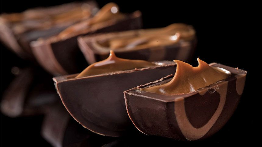 Hotel Chocolat Mix & Match. Any 3 selectors for £10