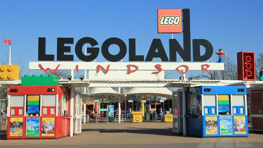 LEGOLAND Windsor Resort. Huge savings for Teachers