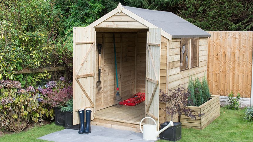Buy Sheds Direct. £10 off for Teachers