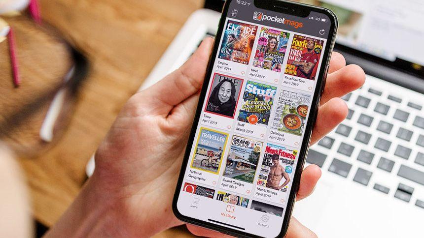 Online Magazines. 5% Teachers discount
