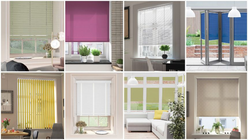 Dotcom Blinds. 5% Teachers discount