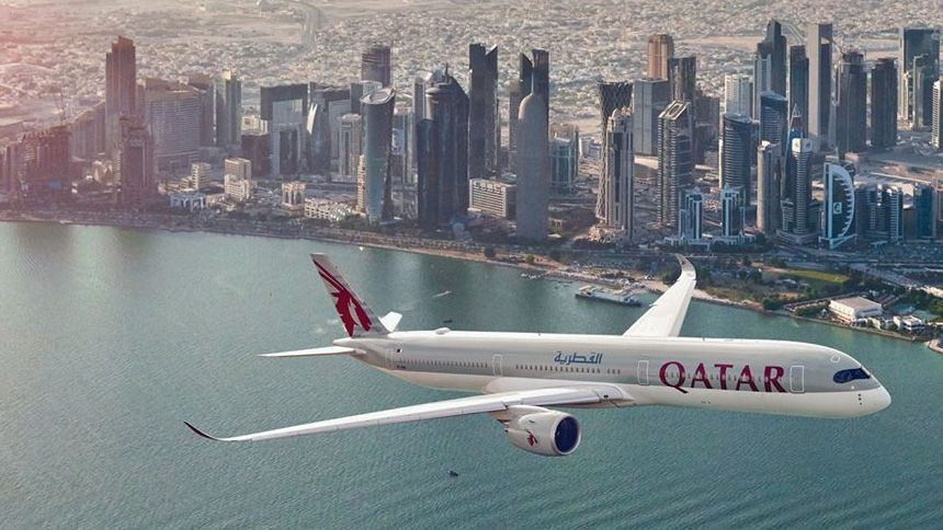 Qatar Airways - Worldwide return flights from only £410