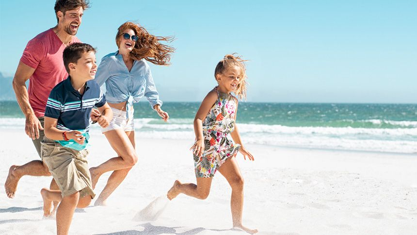 Holidays, Flights & Cruises - £20 off for Teachers