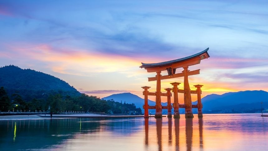 Escorted Asia Tour Holidays - Exclusive £100 Teachers discount