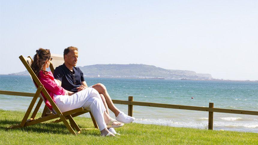 UK Holiday Parks - 10% Teachers discount