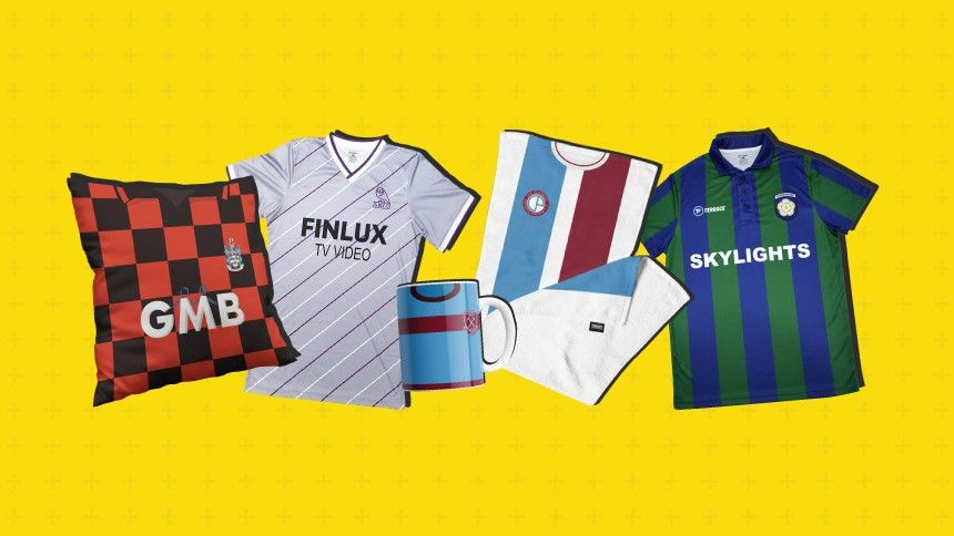 Sports Merchandise - 12% Teachers discount