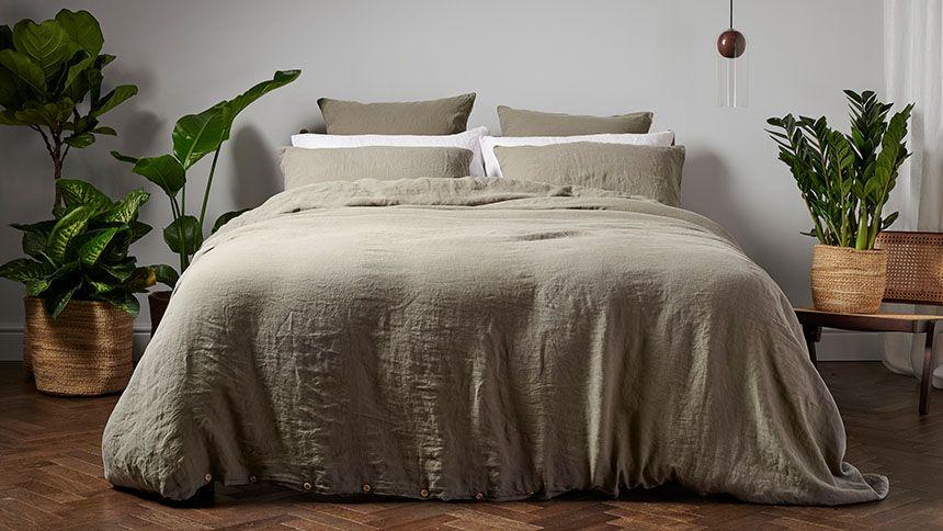 Luxury Bedding - 15% Teachers discount
