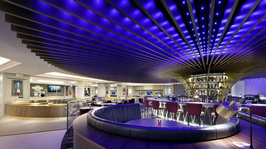 Hard Rock Hotel London - 10% Teachers discount