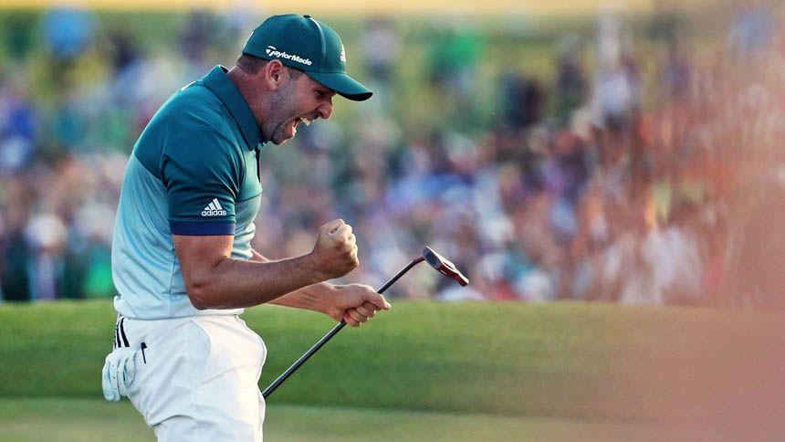 American Golf. 7% cashback