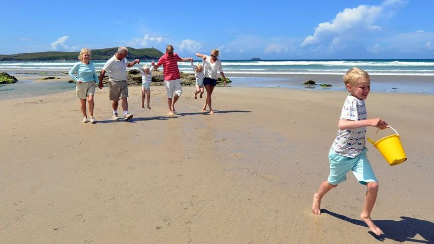 UK Family Holidays - Up to 10% Teachers discount