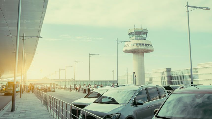 Up To 60% Off Airport Parking. Plus up to an extra 20% Teachers discount