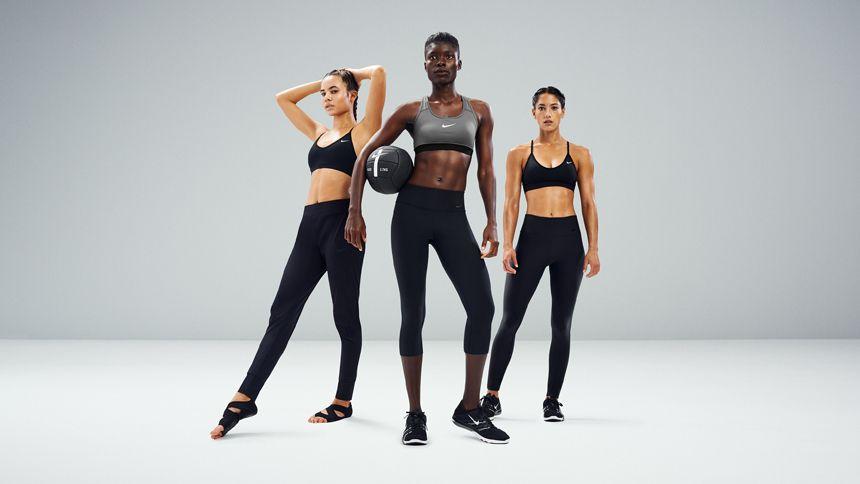 Nike. 7% Cashback